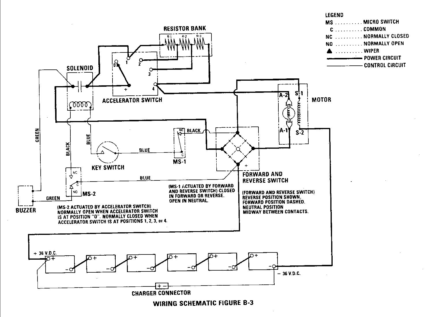 Nordskog Wiring Diagram For A