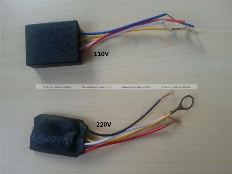 240v Light Switch Wiring Diagram