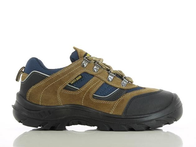 MURAH JUAL Sepatu Safety Jogger X2020 Safety Shoes LEATHER Sepatu Safety  Kulit a8a7e3215f