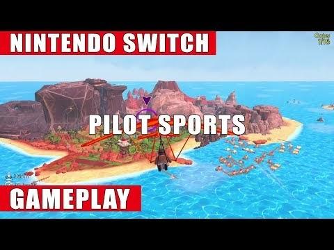 Pilot Sports Review | Gameplay | Walkthrough
