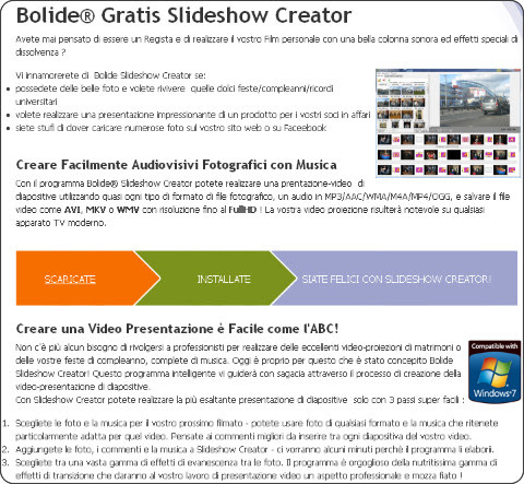 http://slideshow-creator.com/it/