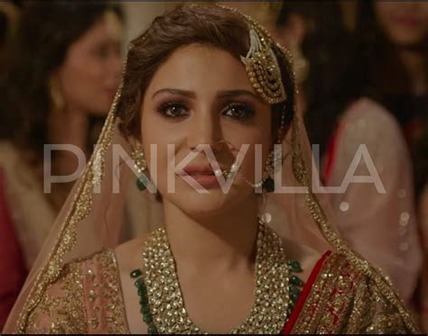 Here's why Anushka looked like a beautiful bride but did