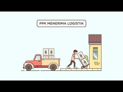 Tata Kelola Pemeliharaan dan Inventarisasi Logistik Pemilu 2019