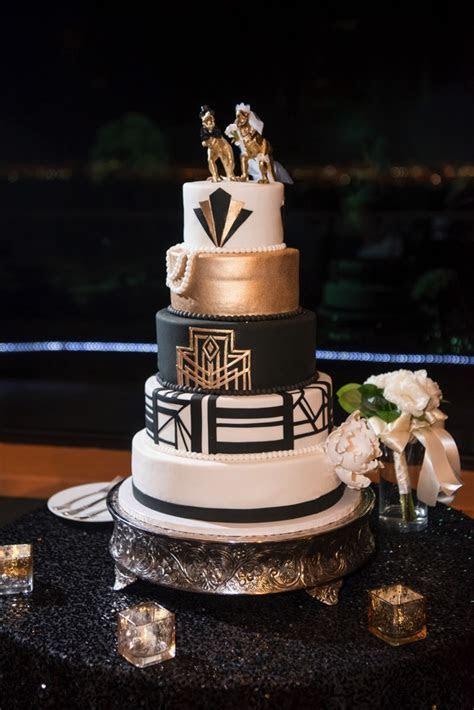 Las Vegas Art Deco Wedding   Heather   Anthony   Deco Weddings