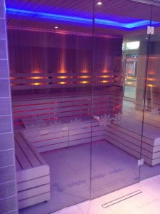 The Spa at Bedford Lodge Hotel