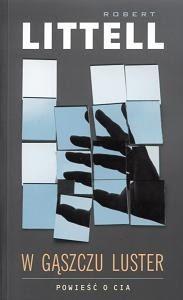 Okładka książki W gąszczu luster