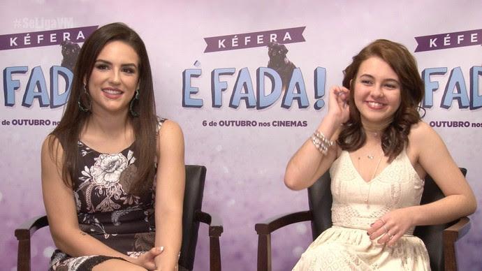 """Kéfera lança o filme """"É Fada"""" (Foto: Se Liga Vm)"""