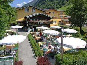 Review Hotel-Restaurant Lampenhäusl