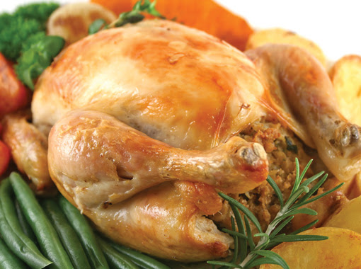 Пять блюд, которые можно приготовить из одной курицы