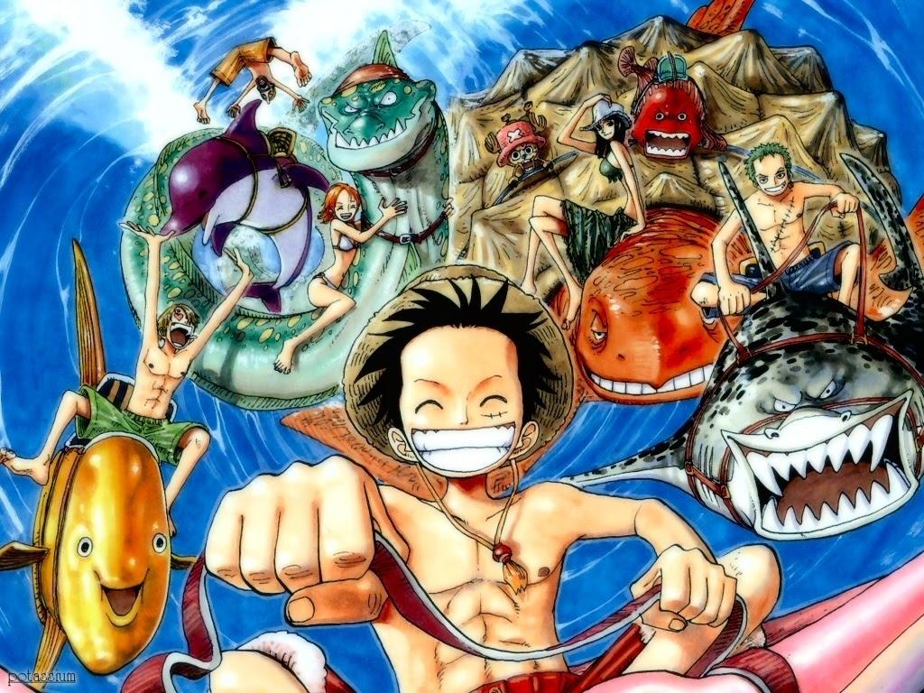One Piece One Piece Wallpaper 6211587 Fanpop