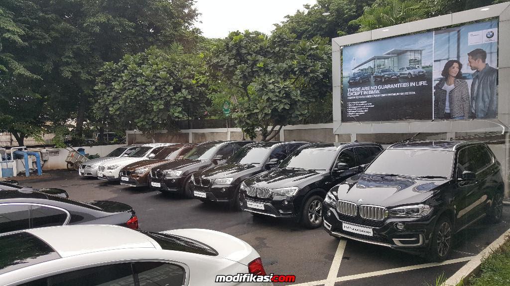 97 Mobil Bmw Bekas Modifikasi HD Terbaru