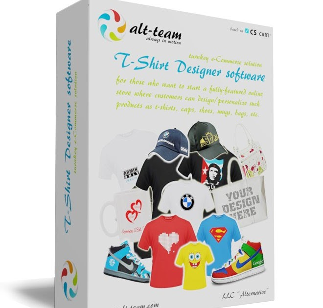 Cool Tshirt Custom Free T Blouse Designer Software Program