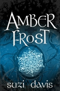 Amber Frost (The Lost Magic, Book One)