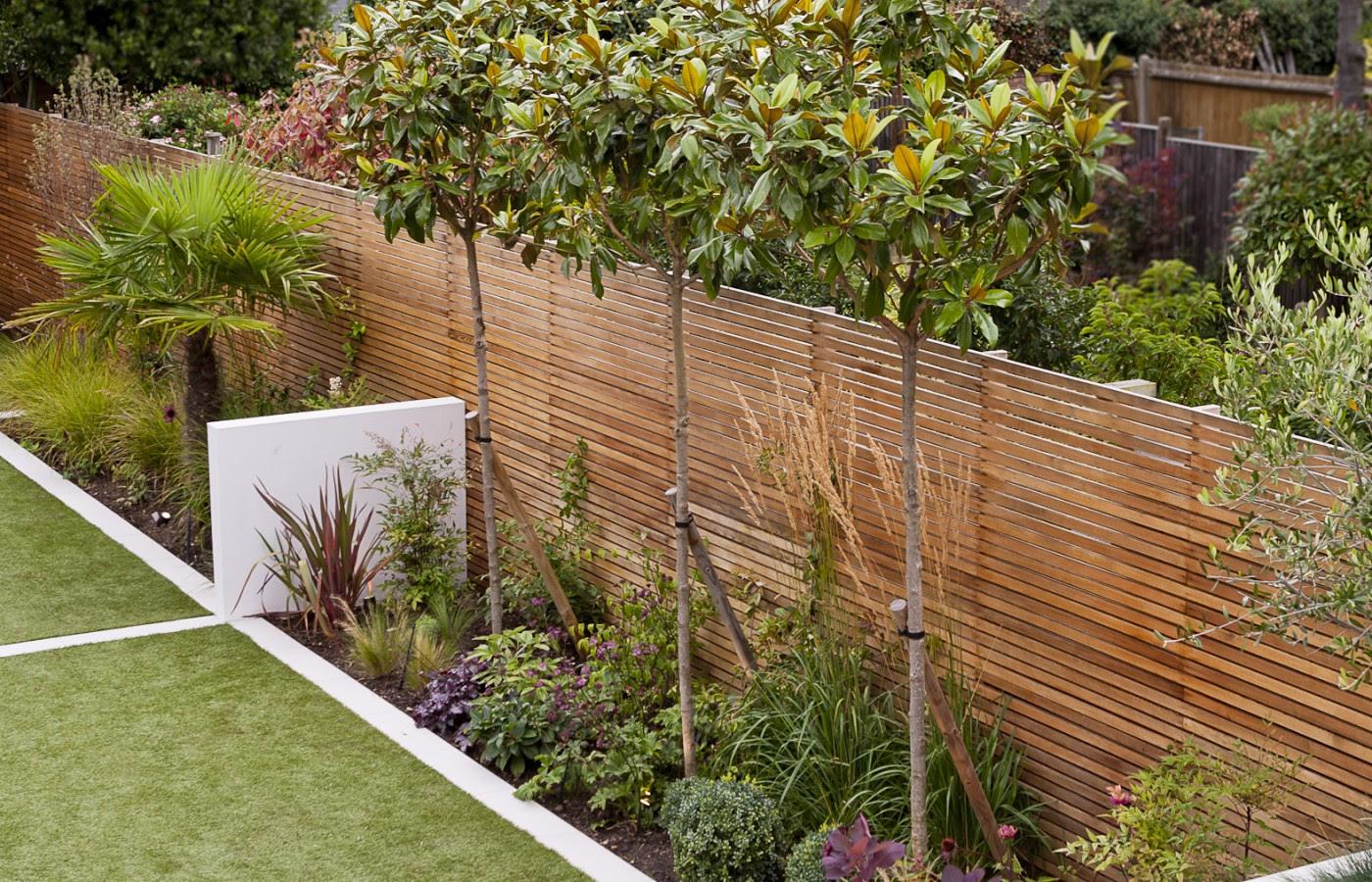 Garden Design Long Narrow Kumpulan Materi Pelajaran Dan Contoh Soal 2