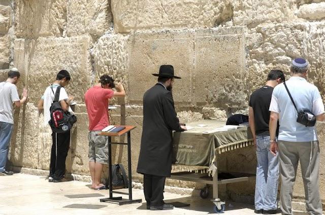Vestimentas judaicas e seus símbolos