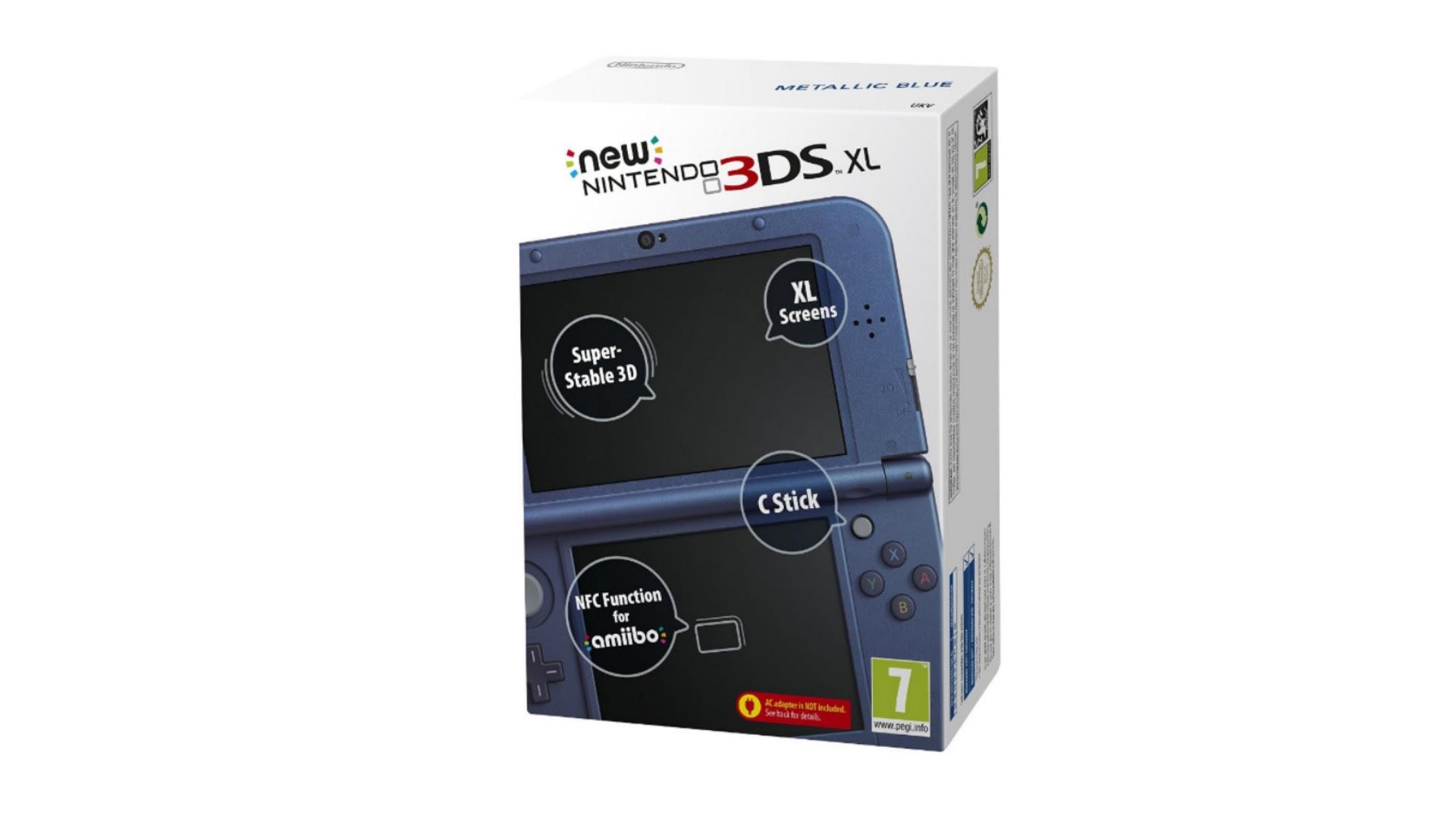 Cheapest 3DS deals
