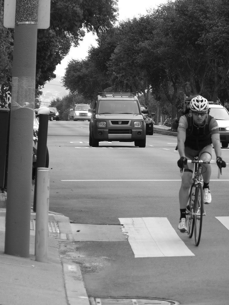 Monterey Boulevard