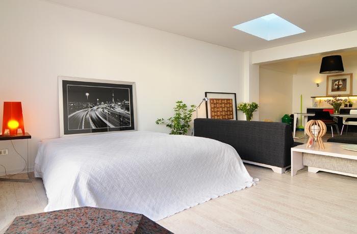 arquitectura, casa, CASAOPTIMA Miguel Claro – Sociedad Anónima Arquitectos