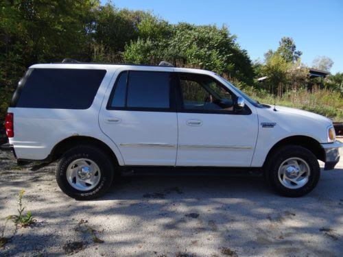 Find used 1997 Ford Expedition XLT Sport Utility 4-Door 5 ...
