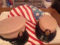 Military Cake on Pinterest   Marine Cake, Army Cake and Cakes