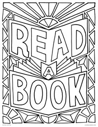 720 Coloring Pages For Books Pictures