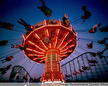 Kennywood Park Kennywood Amusement Park Coupons