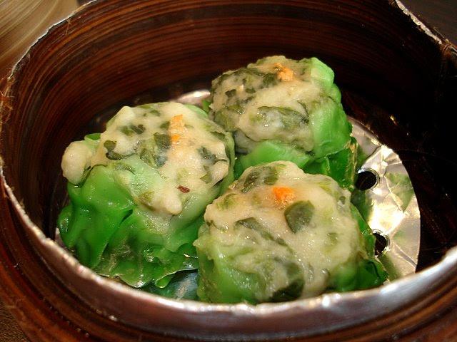 Spinach mai (RM3)