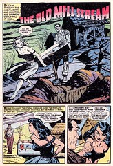 Black Cat Mystery 51 - The Old Mill Scream 1 (by senses working overtime)
