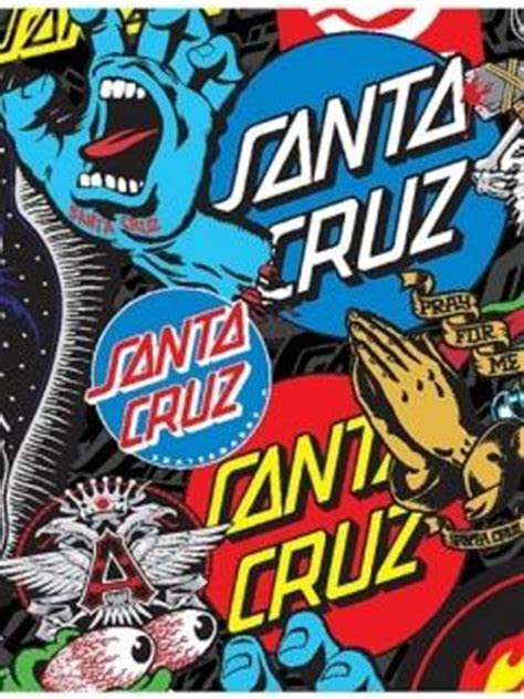 Download Santa Cruz Skateboards 240 X 320 Wallpapers