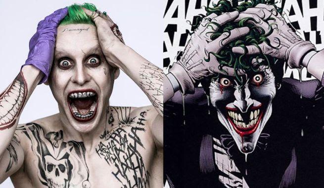 Jared Letos Joker An In Depth Look