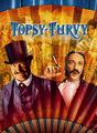 Topsy-Turvy - O espetáculo | filmes-netflix.blogspot.com.br