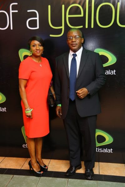 Etisalat Half of A Yellow Sun Premiere - BellaNaija - April2014025