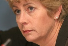 Dr Lesley McTurk. Photo / NZ Herlad