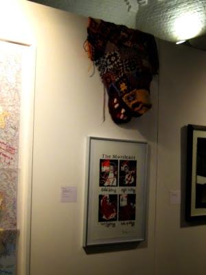 morsicant exhibit