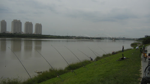 DSCN0031 _ River Bank Park, Shenyang, China