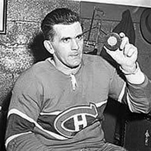Maurice Richard 50