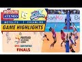 PVL Finals G1: Creamline vs. Ateneo (Replay & Highlights) - December 5, 2018