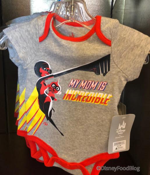 Baby Incredibles Onesie