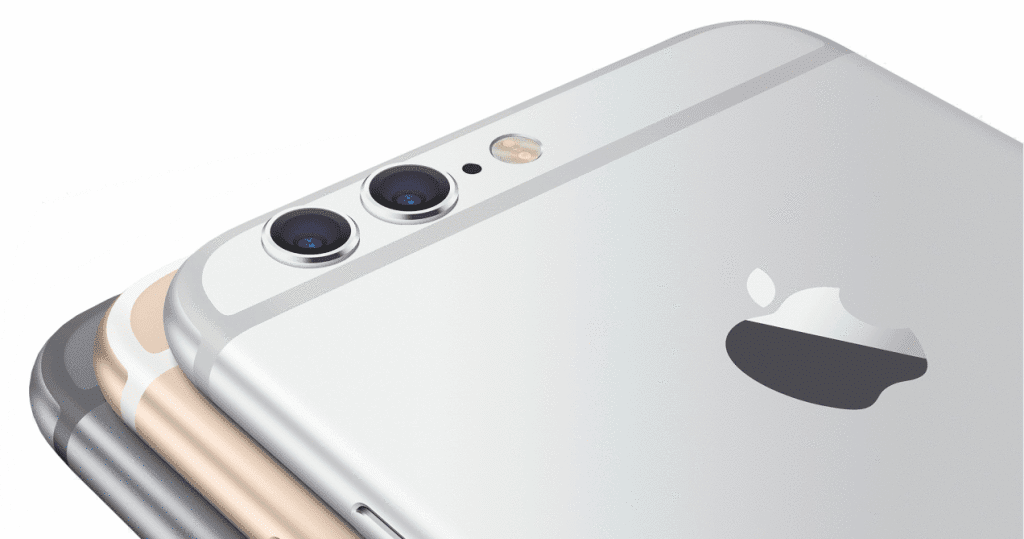 Image result for iphone 7 dual camera