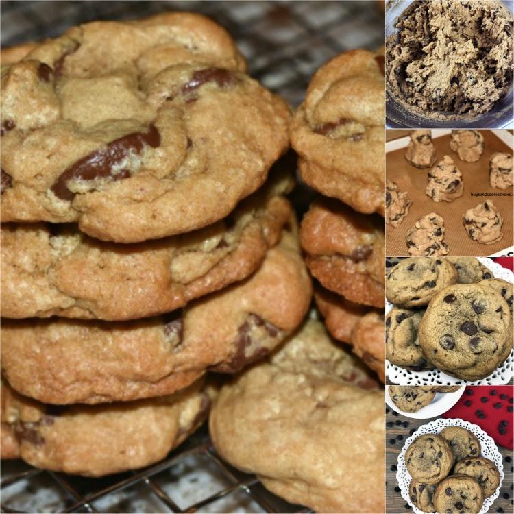 mrs. field's chocolate chip cookies