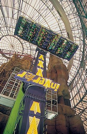 Adventuredome Las Vegas   Best Rides
