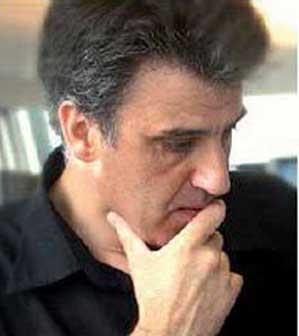 Enric Urrutia, director de la barbacoa