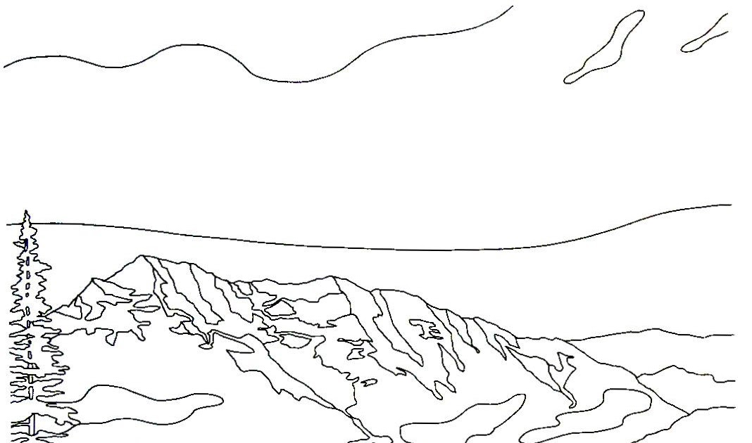 Thomas Kinkade Disney Coloring Pages   Best Coloring Pages