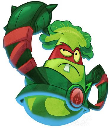 PvZHeroes_GrassKnuckles_Win
