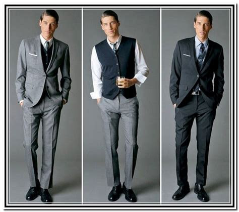 mens wedding guest outfit ideas  spring  summer