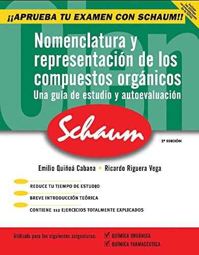 nomenclatura y representación de los compuestos orgánicos quiñoa pdf descargar