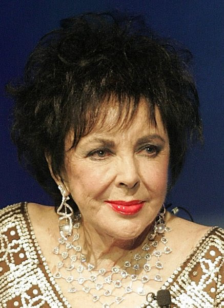Best Graphic of Elizabeth Taylor Hairstyles | Christopher ...