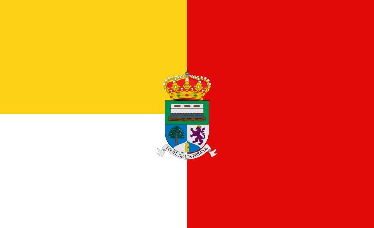 File:Bandera de Fuenteheridos.svg