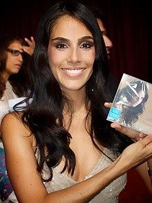 Sandra Echeverría 2011.jpg