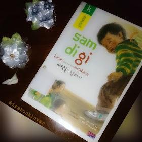 Sam Di Gi, Bocah yang Tak Bisa Membaca #Review
